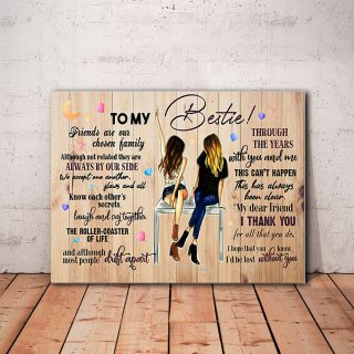 Beautiful Ballet Dancer Dance Like No One's Watching, Sing Like No One's Listening 0.75 & 1.5 In Framed Canvas - Home Decor, Canvas Wall Art